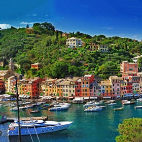 Visit Portofino, Italy - Bucket List Ideas