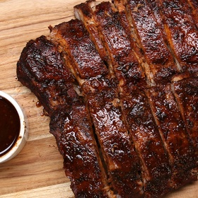 Make BBQ Ribs in the Slow Cooker - Bucket List Ideas