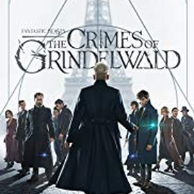 Watch Fantastic Beasts:The Crimes of Grindelwald - Bucket List Ideas