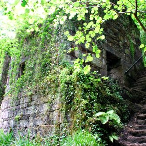 Explore Kennal Vale Gunpowder Work~England - Bucket List Ideas