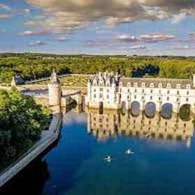 Visit the Loire Valley in France - Bucket List Ideas