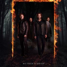 Bekijk het eerste seizoen van Supernatural - Bucket List Ideas