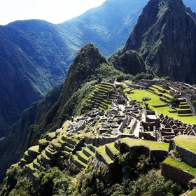 Trek the Inca Trail to Machu Picchu - Bucket List Ideas