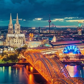Go to Germany - Bucket List Ideas