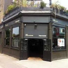 Be part of a lock-in an proper old pub - Bucket List Ideas