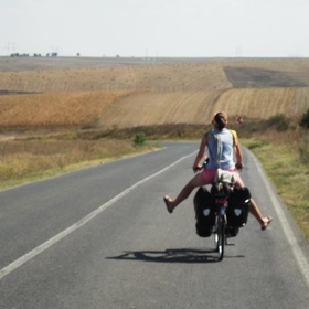 Cycle across Europe - Bucket List Ideas