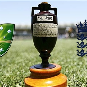 Ashes test match - Bucket List Ideas