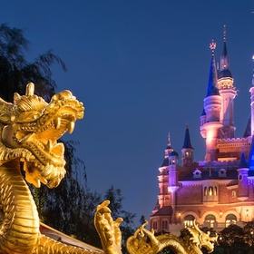 Visit Shanghai Disneyland - Bucket List Ideas