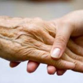 Volunteer at a hospice - Bucket List Ideas