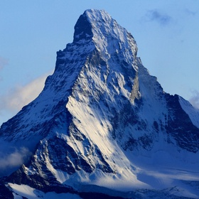 Climb the Matterhorn - Bucket List Ideas