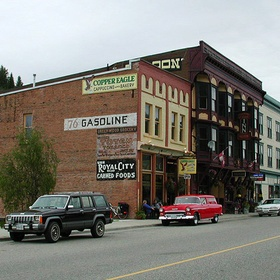 Visit the Smallest City in Canada - Bucket List Ideas