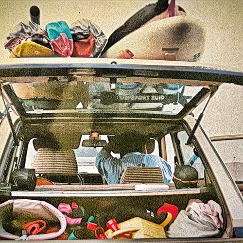 "Go ""Wild Camping"" - Bucket List Ideas"