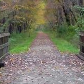 Complete the Ghost Town Trail - Bucket List Ideas