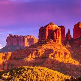 Visit Sedona, Arizona - Bucket List Ideas