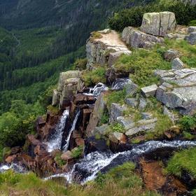 Visit krkonoše national park in the Czech Republic - Bucket List Ideas