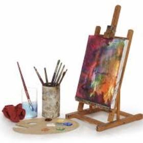 Take a painting class - Bucket List Ideas