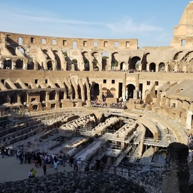 Visit the seven new wonders of the world (3/7) - Bucket List Ideas