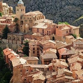Albarracin, Aragon, Spain - Bucket List Ideas