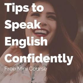 Be fluent in english - Bucket List Ideas