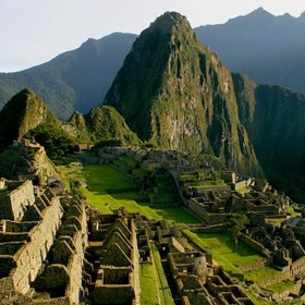 Visit Machu Pichu - Bucket List Ideas