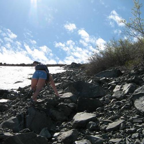 Climb to the top of a mountain - Bucket List Ideas