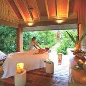 Go on a spa retreat - Bucket List Ideas