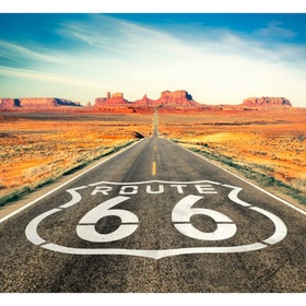Drive along route 66 | USA - Bucket List Ideas