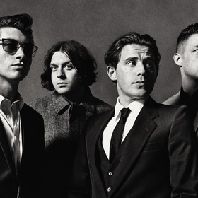 See arctic monkeys live in concert - Bucket List Ideas