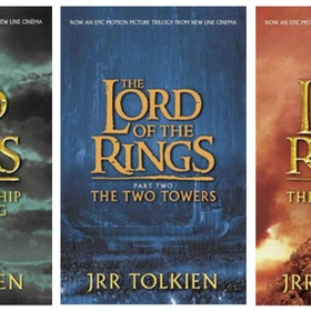 Read The Lord of the Rings - Bucket List Ideas