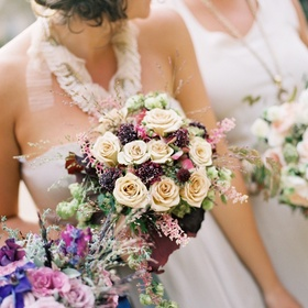 Be the maid of honor at my best friend's wedding - Bucket List Ideas