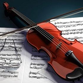Learn to play violin - Bucket List Ideas