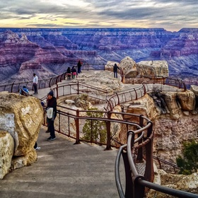 Visit the grand canyons - Bucket List Ideas