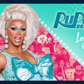 Watch every episode of RuPaul Drag Race - Bucket List Ideas