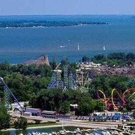Visit Cedar Point - Bucket List Ideas
