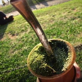 Drink yerba mate in Brazil - Bucket List Ideas