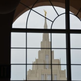Visit as many  LDS Temples around the world as possible - Bucket List Ideas