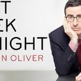 Go to a taping of Last Week Tonight with John Oliver - Bucket List Ideas