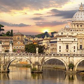 Visit Rome again - Bucket List Ideas