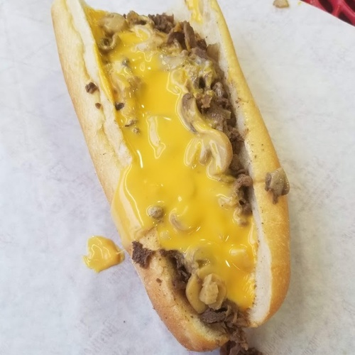Eat a Philly Cheesesteak in Philly - Bucket List Ideas