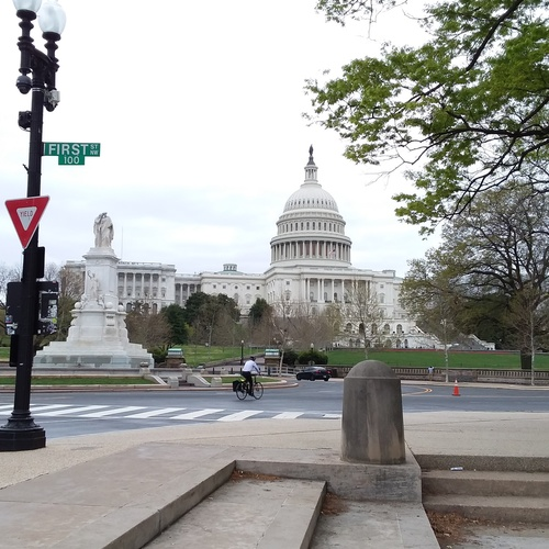 Spend My 30th Birthday in Washington, D.C - Bucket List Ideas