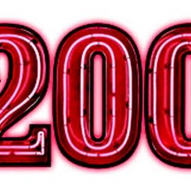 Be on the top 200 at bucket list - Bucket List Ideas