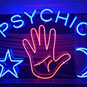 Get my fortune told by a psychic - Bucket List Ideas
