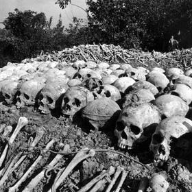 Walk trough the killing fields - Bucket List Ideas