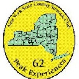 Hike New York's 62 county peaks - Bucket List Ideas