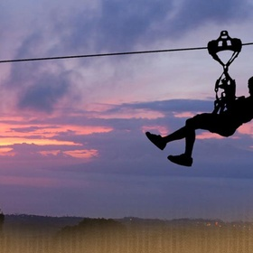 Zipline - Bucket List Ideas