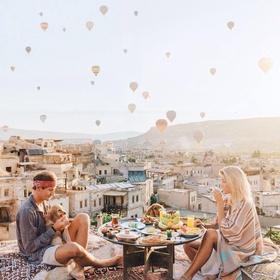 Visit Cappadocia In Turkey - Bucket List Ideas