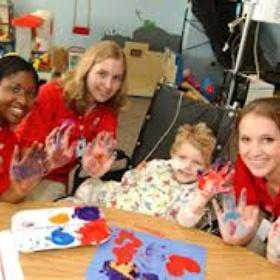 Visit children in a children's hospital - Bucket List Ideas