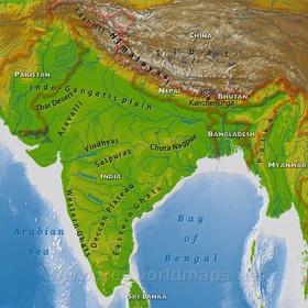 Visit India by myself - Bucket List Ideas
