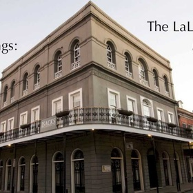 Visit the Delphine LaLaurie House - Bucket List Ideas
