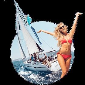 Go on a Yacht week - Bucket List Ideas